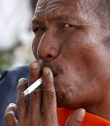Philip Morris verkoopt 47 miljard minder sigaretten