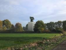Militaire radartoren komt er, ondanks protest van gemeente