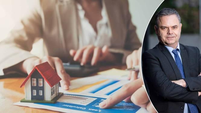 Is het interessant om je woonkrediet vervroegd af te betalen? Onze financieel expert geeft advies