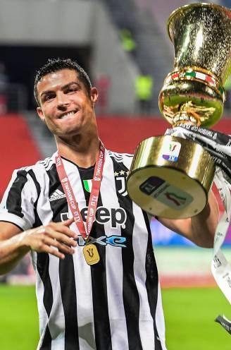 Juventus wil hem kwijt. Maar wie kan Cristiano Ronaldo betalen?