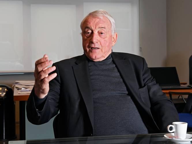 """Een gesprek over van alles en nog wat met Anderlecht-icoon Paul Van Himst: """"Kompany is geweldig bezig. Doe zo voort"""""""