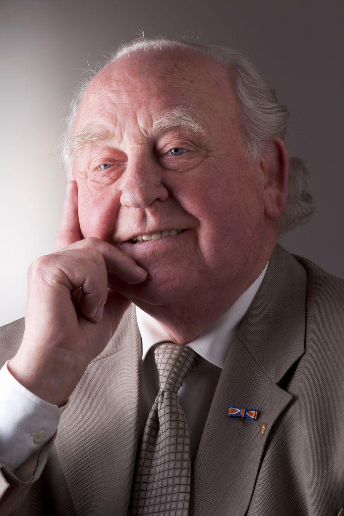 Wim Timmers, Rooienaar in hart en nieren