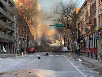 Tennessee vraagt Trump om noodhulp na autobom Nashville; mogelijke eigenaar van camper is 63-jarige man