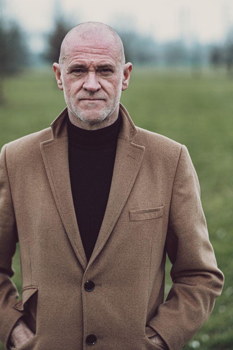 Björn Soenens. Beeld Wouter Van Vooren