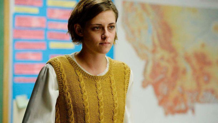 Kristen Stewart is advocaat Elizabeth Travis in Certain Women Beeld