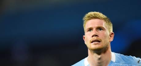 EN DIRECT: Lyon ou City, à qui le redoutable honneur d'affronter le Bayern?