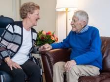 Truus en Henny uit Enschede dansen al zestig jaar