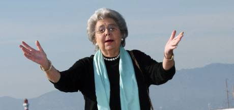 La mezzo-soprano Christa Ludwig s'est éteinte