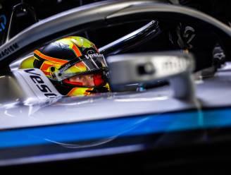 """Stoffel Vandoorne klaar voor start WK Formula E: """"Met een positief gevoel het weekend in"""""""
