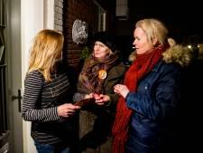 Minister op verkiezingscampagne in Gouda's nieuwste woonwijk