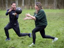 Fitnessclubs in tijden van goede voornemens en corona: 'We gaan online en naar buiten'