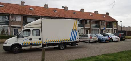 Gemeente sluit woning Prins Mauritsplein Kaatsheuvel na drugsvondst