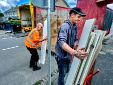 De Dordtse milieustraat komt naar je toe deze zomer: 'Dit zouden ze elke maand moeten doen'