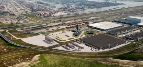 Marktleider bioplastics kiest voor Rotterdam: Mijlpaal voor de haven