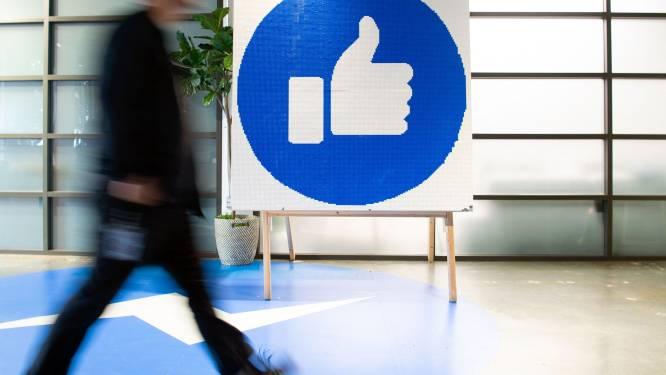 Nieuwe klokkenluider getuigt: Facebook ondermijnde strijd tegen haatpraat en illegale activiteiten op eigen platform