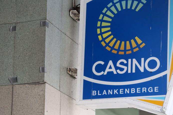 Het Casino van Blankenberge wordt een vaccinatiecentrum, als het van de badstad afhangt.