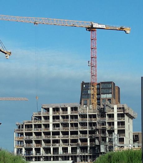 Prijzen appartementen Eindhoven rijzen met 30 procent de pan uit