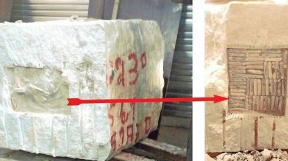 Limburgs trio krijgt tot 7 jaar cel voor bijna 2.500 kilo coke in marmeren blokken