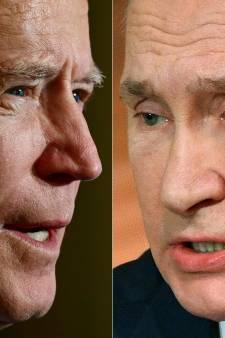 Une première grande avancée diplomatique entre la Russie et les États-Unis