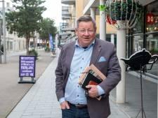 Cees Steijger, vertrekkend raadslid in Zeewolde: 'Geef Oosterwold maar aan Almere'