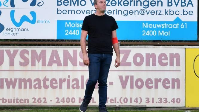 """Nick Nuyts (T1 Punt-Larum): """"Trip naar Betekom is niet meteen de leukste bekeraffiche"""""""
