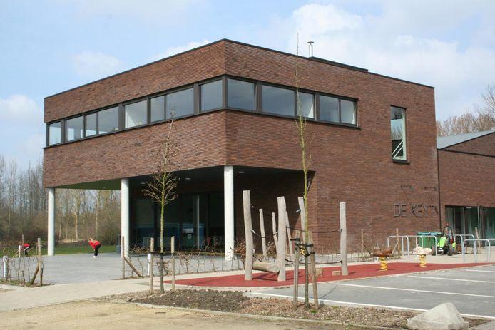 Ontmoetingscentrum De Keyt.