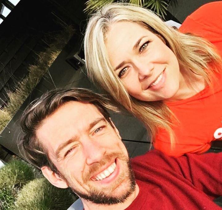 Mattie en Jamy