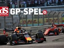 Doe mee! Ben jij de grootste Formule 1-kenner van Nederland?