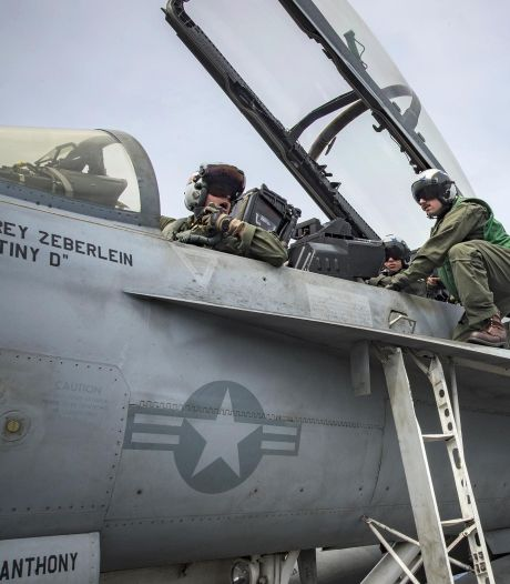L'US Navy va renvoyer les marins qui refusent de se faire vacciner contre le Covid