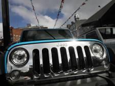 Dieselgate: Fiat Chrysler schikt voor 600 miljoen