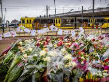 Megahart kleurt centrum Doetinchem als medeleven na aanslag Utrecht