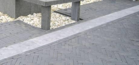 CDA baalt van Bredase tuinen: 'Het is steen, steen, steen en een stukje kunstgras'