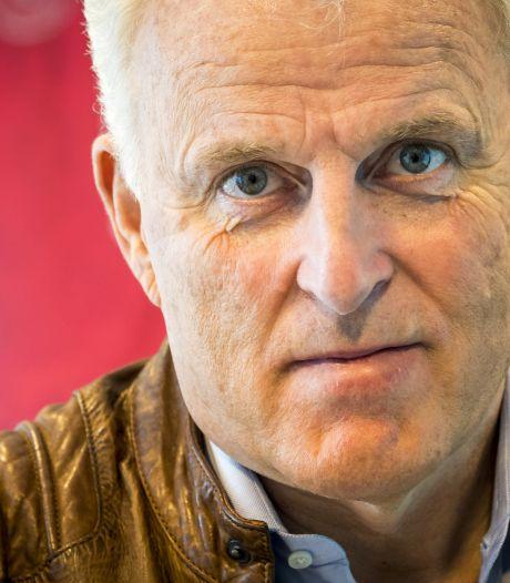 Qui est Peter R. de Vries, le journaliste néerlandais victime d'une tentative d'assassinat?