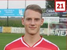 Victime d'un arrêt cardiaque après le match, ce dimanche, Niels De Wolf est finalement décédé