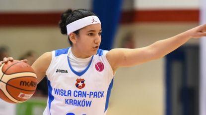Opnieuw een Belgische in de vrouwelijke NBA: Brusselse Hind Ben Abdelkader tekent bij Indiana Fever