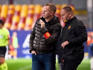 """Een jaar geleden vertrok hij er als coach, nu treft Fred Vanderbiest (KVM) zíjn RWDM: """"T2 is de rol die mij op het lijf geschreven is"""""""
