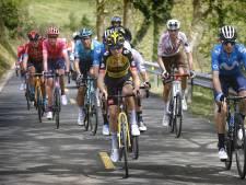 Antwan Tolhoek  sluit Ronde van Romandië af met bijrol