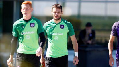 """Didillon verlaat Anderlecht en tekent voor vier jaar bij Cercle Brugge: """"Een nieuwe uitdaging"""""""