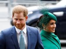 Pourquoi Meghan Markle et Harry n'ont-ils pas souhaité l'anniversaire du prince George?