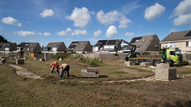 Glas, puin en asbest nu écht weg, speeltuin 's-Heerenberg kan eindelijk weer open: 'Heeft te lang geduurd'