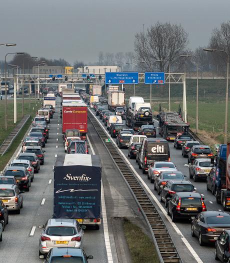Hoe groot is geluidsoverlast A59 voor Waalwijkers in Oost? Gemeente gaat het meten