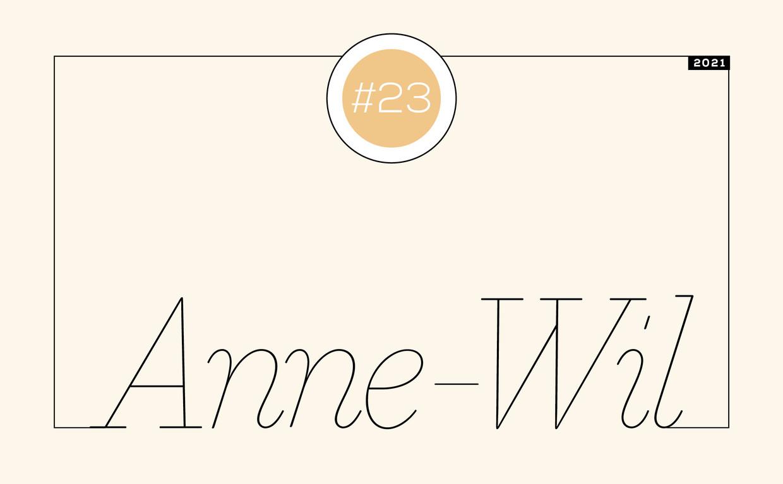 Column Anne-Wil Beeld Libelle