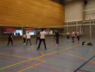 130 Herkse en Halense senioren doen mee met sportdag