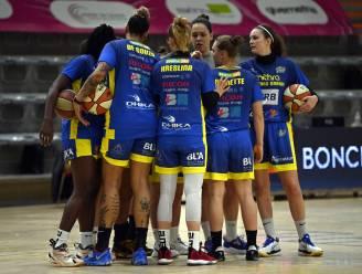 Castors Braine wint in Eurocup, drie op drie voor Emma Meesseman en Ekaterinburg in Euroleague