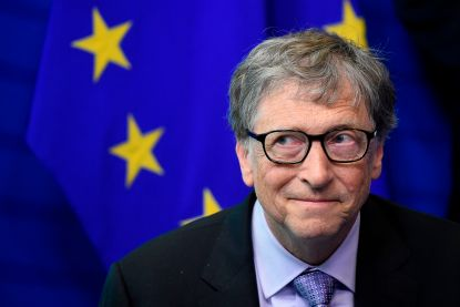 Europa en Bill Gates slaan handen in elkaar om broeikasgassen terug te dringen