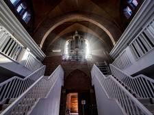 Kijken: zo zien de appartementen in de Petrus en Pauluskerk eruit