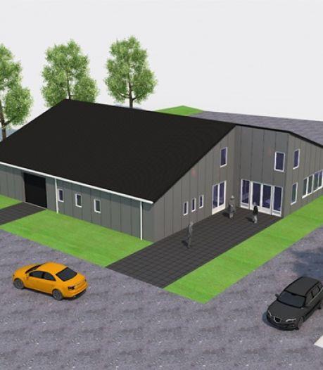 Na ijsclub willen ook Kruiningse bridgers naar nieuw pand van Duivencentrum Veerhoek