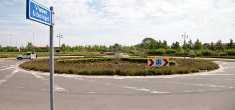 SP: 'Laat zandwagens in Lent niet door het dorp rijden maar via busbaan Waalbrug'