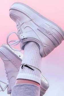 Sept modèles de baskets blanches pour un look tendance ce printemps