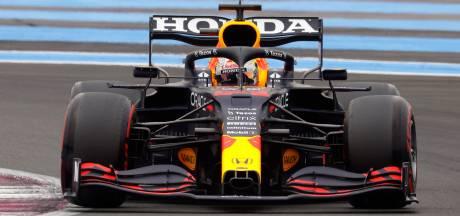 LIVE   Verstappen opent aanval op pole position in Franse zon